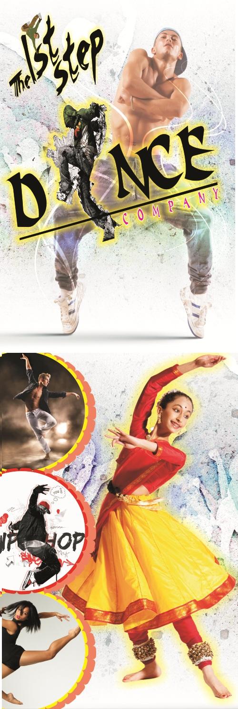 1st step Dance Academy