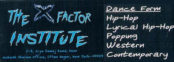 X Factor Institute
