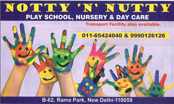 Notty n nutty
