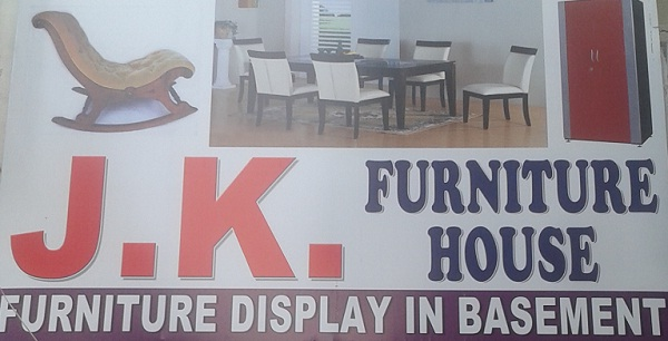 J K Furniture