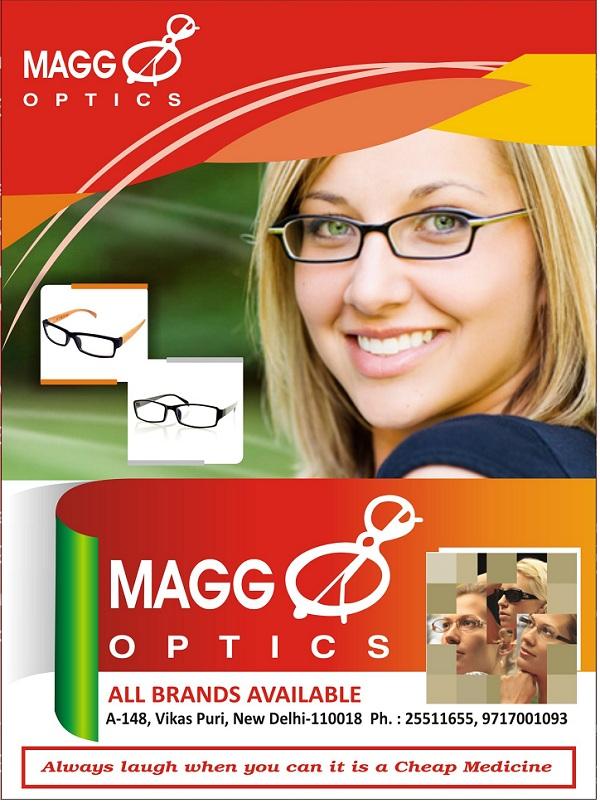 Maggo Optics
