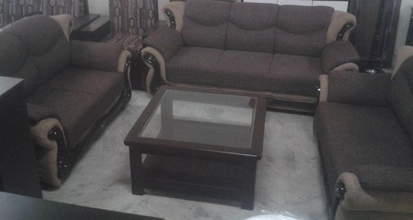 Seven Seater J K furniture