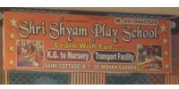 Shri Shayam
