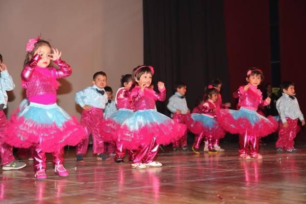 Dance fancy dresses